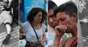 Βαρκελώνη: Η τρομοκρατική επίθεση «διέλυσε» οικογένειες (Φωτογραφίες – Βίντεο)