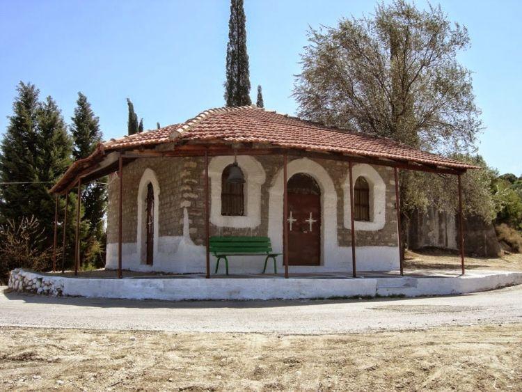 Δήμος Αγρινίου: Εκδηλώσεις στην Τοπική Κοινότητα Δαφνιά
