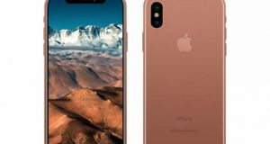 Νέα διαρροή για το iPhone 8