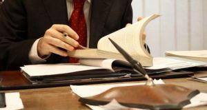 Τέλος οι δικηγόροι για τα συναινετικά διαζύγια