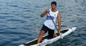 12ος ο Δημόπουλος στο Παγκόσμιο Εφήβων-Νέων, στην 20άδα και οι…