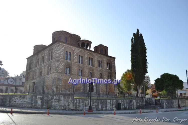 Άρτα: Ο Βυζαντινός Ναός της Παναγίας της Παρηγορήτισσας (Μοναδικό αφιέρωμα του AgrinioTimes.gr)
