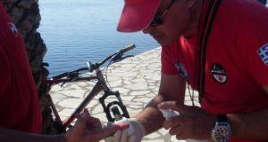 Η Ε.Ο.Ε.Δ κάλυψε το Πανελλήνιο Πρωτάθλημα Κανόε Καγιάκ στο Μεσολόγγι…