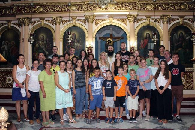 Αναχωρεί απόψε για την Οδησσό η Δημοτική Φιλαρμονική Αμφιλοχίας