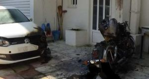 Πάτρα: Έπιασαν τον πυρομανή – Γνώριμος της Αστυνομίας ο 32χρονος…