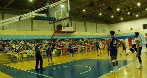 Έναρξη του τουρνουά μπάσκετ στο Δ.Α.Κ. Μεσολογγίου (Φωτογραφίες)