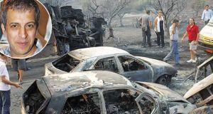 Εκδήλωση στη μνήμη των νεκρών της φωτιάς στην Ηλεία με……
