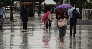 Έκτακτο δελτίο της Ε.Μ.Υ. – Επιδεινώνεται ο καιρός από σήμερα