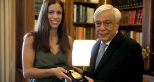 Παυλόπουλος σε Στεφανίδη: «Η επίδοσή σου είναι υπόδειγμα για τη…