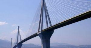 13η επέτειος λειτουργίας της Γέφυρας Ρίου-Αντιρρίου!