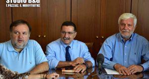 Πρόεδρος ΚΕΕΛΠΝΟ: Σε ύφεση ο ιός του Δυτικού Νείλου (Βίντεο)