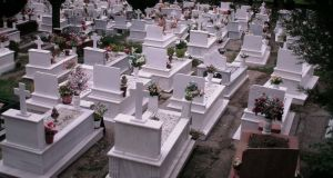 Δήμος Πατρέων: Ενημέρωση για τα τέλη καθαριότητας οικογενειακών τάφων