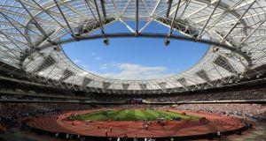 Παγκόσμιο πρωτάθλημα στίβου Λονδίνου: Ντοπέ ελληνίδα αθλήτρια