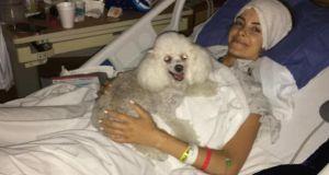 Maria Menounos: Δύο μήνες από το χειρουργείο – Το συγκινητικό…