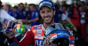 Silverstone MotoGP: Ο Dovi κέρδισε τις Yamaha, σοκ για Marquez!