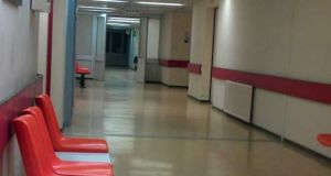 Σαρώνονται τα οικονομικά όλων των Νοσοκομείων