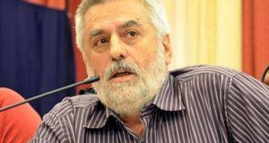 Πάνος Παπαδόπουλος: Κάτω τα χέρια από τον «ΦΙΛΟΔΗΜΟ Ι»!