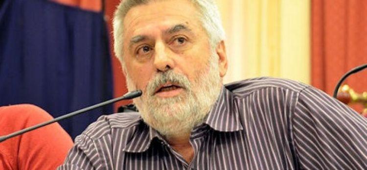 Πάνος Παπαδόπουλος: Η κυβέρνηση νεκρανασταίνει την εκτροπή του Αχελώου!