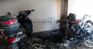 Έχουν φωτογραφία του πυρομανή στην Πάτρα! «Ζήτημα τιμής» να συλληφθεί