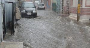 Μεσολόγγι: Στεγαστική συνδρομή για την αποκατάσταση ζημιών από τις πλημμύρες…