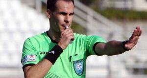 Super League – 1η αγωνιστική: Ο Αθανάσιος Τζήλος στο Α.Ε.Κ.…