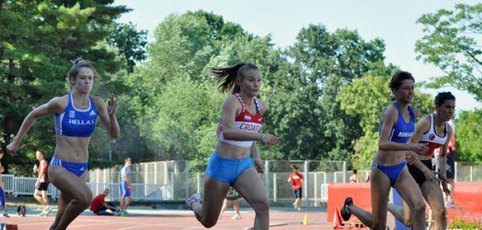 Ο Δήμος Λευκάδας συγχαίρει την Λευκαδίτισσα πρωταθλήτρια Κορίνα Πολίτη