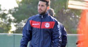 Ο Γιάννης Ντζιβανάκης νέος προπονητής στον Α.Σ. Αστέρα Μεσολογγίου