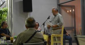 Πραγματοποιήθηκε την Κυριακή στο Μύτικα η περιοδεία και ομιλία από…