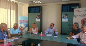 Αίτημα Απ. Κατσιφάρα σε ΕΝΠΕ και Υπουργείο για την αποζημίωση…