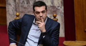 Αρχές Φεβρουαρίου στην Πάτρα ο Αλέξης Τσίπρας