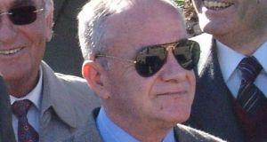 """""""Έφυγε"""" ο στρατηγός Χρήστος Τζουμερκιώτης – Αύριο, Τρίτη, στο Μεσολόγγι…"""