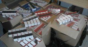 Συνελήφθη 24χρονος στην Πάτρα για διακίνηση λαθραίων καπνικών προϊόντων