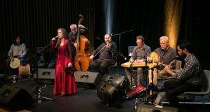 Αίγιο: Έναρξη των «Οινοξενείων 2017», συναυλία Σαββίνας Γιαννάτου