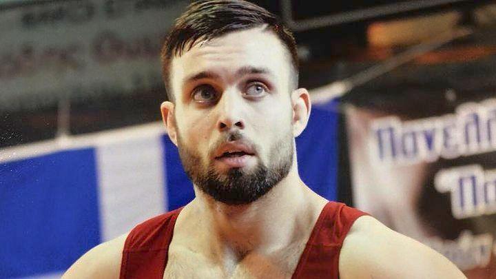 Αποκλείστηκαν οι Κεσίδης, Πρεβολαράκης στο Παγκόσμιο πρωτάθλημα Πάλης