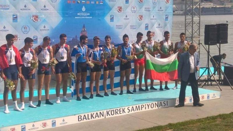 Θρίαμβος για την Ελλάδα στο Βαλκανικό με 19 μετάλλια