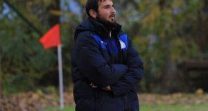 Ο Στάθης Κουνάδης στο AgrinioTimes.gr: «Στόχος του Ηρακλή Αστακού η…