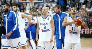 EuroBasket 2017: Κατηφόρα δίχως τέλος για την Εθνική!