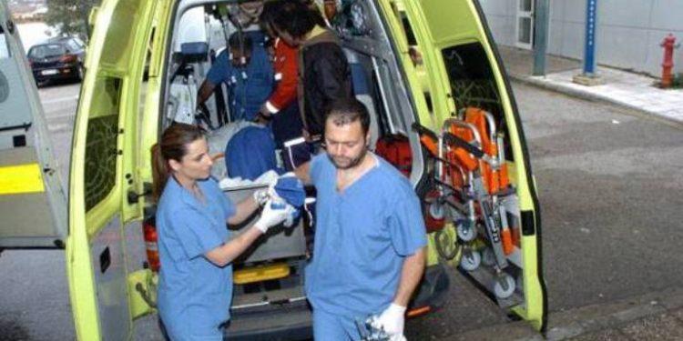 Νεκρός 20χρονος στους Σφακιώτες Λευκάδας