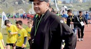 «Ελπίδες Αγρινίου»: Ο Παν. Τάγκαλος στο AgrinioTimes.gr: «Σήμερα αθλητές, αύριο…