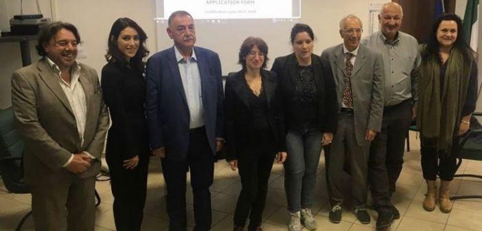 Με θετικό πρόσημο οι συναντήσεις τουΕπιμελητηρίου Αιτωλοακαρνανίας στην Ιταλία