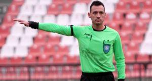 SL1 – 2η αγωνιστική: Ο Τζοβάρας από το Γ. Καραϊσκάκης…