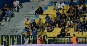 Οι Guerreros συγχαίρουν τον Παναιτωλικό για τη νίκη επί του…