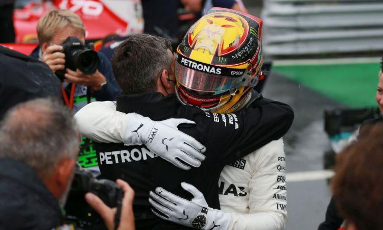 GP Ιταλίας: Περίπατος Mercedes στην έδρα της Ferrari!