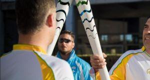 Μεσολόγγι: Δηλώσεις συμμετοχής στην λαμπαδηδρομία των χειμερινών Ολυμπιακών Αγώνων