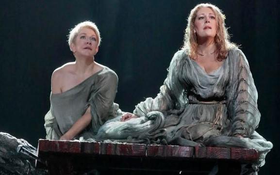 Από την Metropolitan Opera της Νέας Υόρκης στο ΔΗ.ΠΕ.ΘΕ. Αγρινίου η πολυαναμενόμενη «Νόρμα» του Bellini