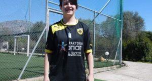 Η Μαριάννα Κατσιπάνου στο AgrinioTimes.gr: «Μεγάλο άλμα η μεταγραφή μου…