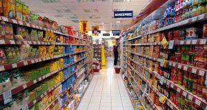 Αυξήθηκε 5,5% ο τζίρος στα σούπερ μάρκετ το πρώτο πεντάμηνο…