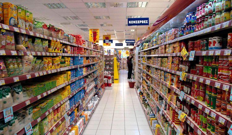 Εξαρθρώθηκε σπείρα που διέπραξε 105 κλοπές σε σούπερ μάρκετ