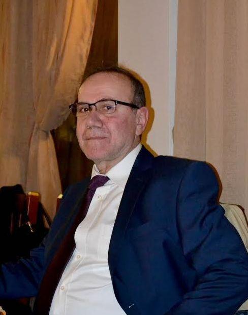 Αγρίνιο: Ο επιχειρηματίας Νίκος Χολέβας υποψήφιος στις Επιμελητηριακές Εκλογές