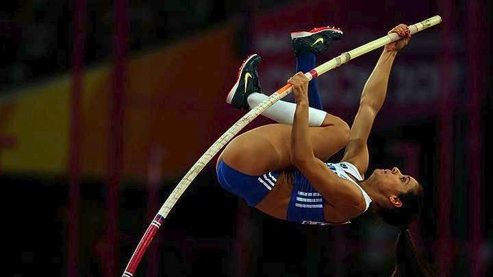 IAAF Diamond League: Απλά… ανίκητη